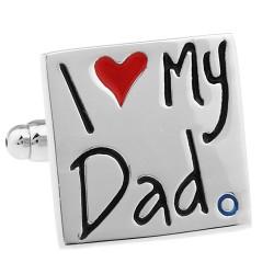 Dad Cufflinks