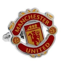 Official Man United Cufflinks