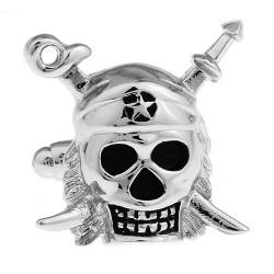 Skull & Crossbones Cufflinks