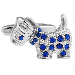 Terrier Cufflinks