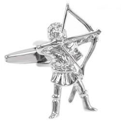 Archery Cufflinks