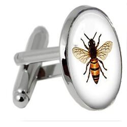 Bee Cufflinks