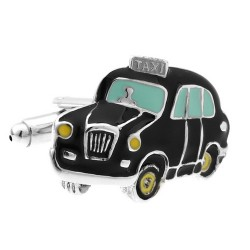 Taxi Cufflinks