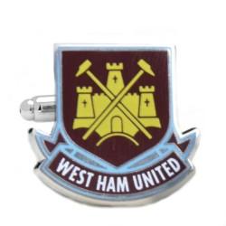 Official West Ham Cufflinks
