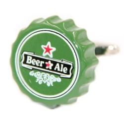 Beer Top Cufflinks