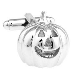 Pumpkin Cufflinks