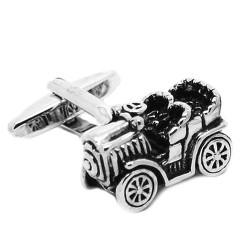 Car Cufflinks (Classic)