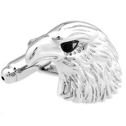 Eagle Head Cufflinks