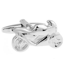 Superbike Cufflinks
